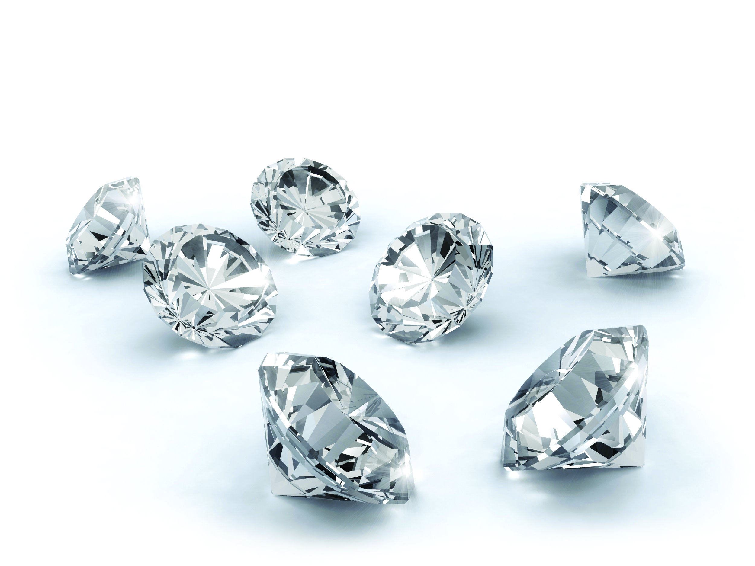 diamonds diamonds